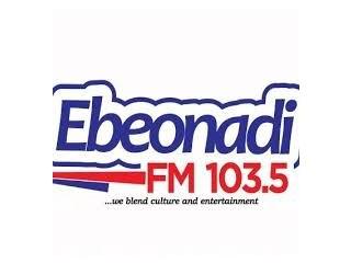 Ebeonadi Fm 103 Dot 5