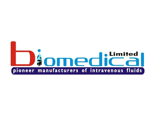 Sales Representative -Biomedical Limited