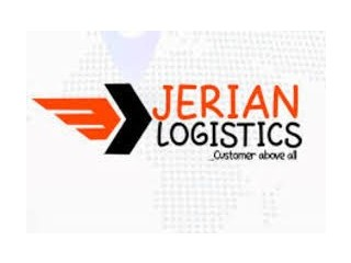 Logistics / Administrative Officer - Jerian Logistics