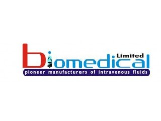 Biomedicals Lts
