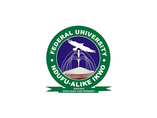 The Alex Ekwueme Federal University, Ndufu-Alike (AE-FUNAI)