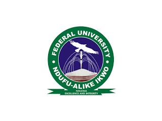 The Alex Ekwueme Federal University, Ndufu-Alike (AE-FUNAI)