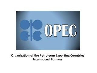 Energy Models Analyst - Organization of the Petroleum Exporting Countries (OPEC) -