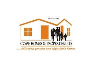 Business Development Officer - Come Homes & Properties