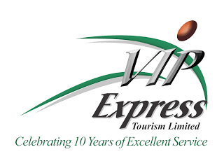 Sales Consultant - VIP Express Tourism Limited