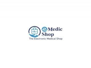 Full stack Developer - eMedic Store