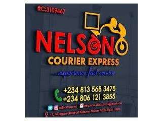 Logistics Officer - Nelson Courier Express