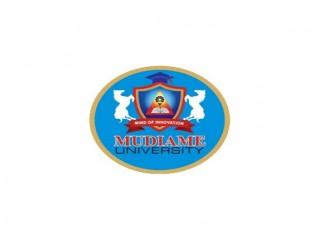 Accountant - Mudiame University