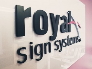 Machine Operator at Royal Signs Limited