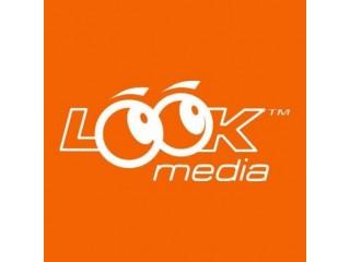 Company Driver - Look Media Nigeria
