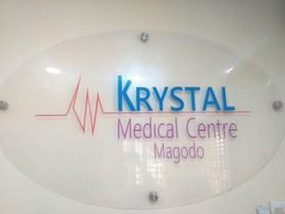 Medical Doctor - Krystal Medical Centre