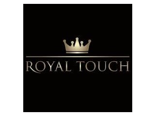 Human Resource Manager - Royal Touch Integrated