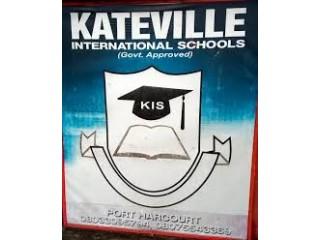 Upper Primary Teacher - Kateville International School